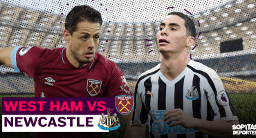 Premier League EN VIVO: 'Chicharito' cierra la jornada ante Newcastle