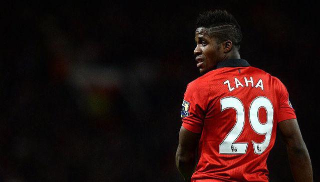 Él es Wilfried Zaha, la estrella del Crystal Palace que 'comió banca' en el Manchester United