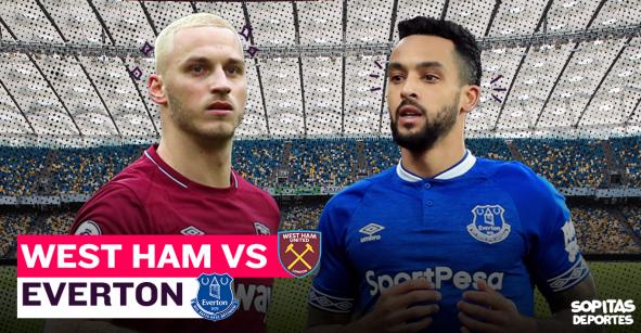 Premier League EN VIVO: 'Chicharito' buscará su 'toque divino' ante Everton
