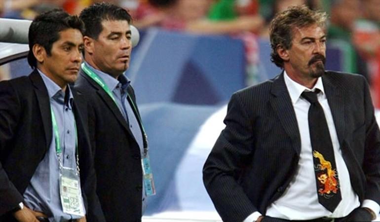 Recordemos a la Selección de Ricardo La Volpe que pasó 'caminando' al Mundial