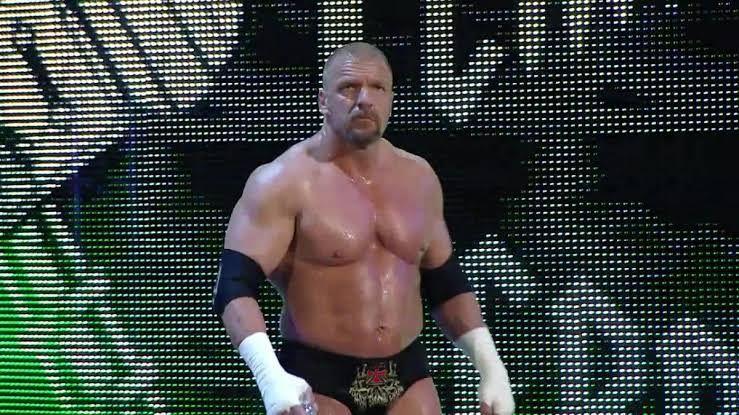 ¡Hay tiro, Carlitos! Batista amenazó con liquidar a Triple H en Wrestlemania