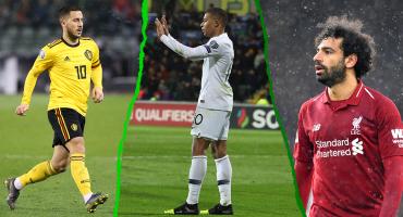 5 cracks que el Real Madrid podría fichar por menos que Kylian Mbappé