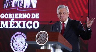 'No se van a cancelar contratos firmados en la Reforma Energética de EPN', anuncia AMLO