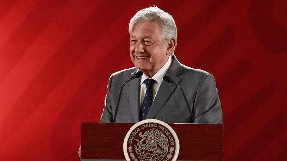 ¡Aguas con el Ecoloco!, AMLO promete un premio al 'pueblo más limpio' de México