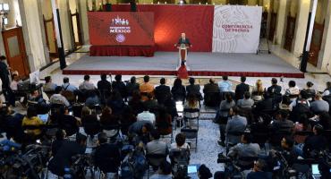 ¿Revocación de mandato? AMLO promete no reelegirse: 'no soy un ambicioso vulgar'