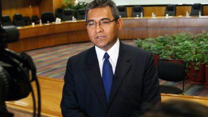 El PRI ya tiene candidato para contienda en Puebla: Alberto Jiménez Merino