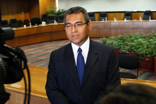 Alberto Jiménez Merino, Pri-Puebla