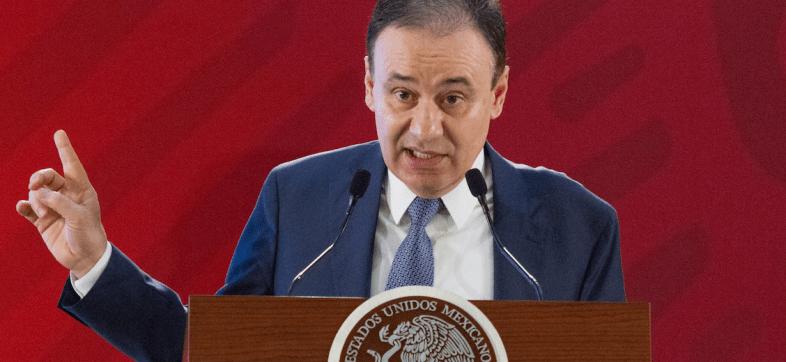 Probable que 'polleros' se llevaran a los 19 migrantes en Tamaulipas, dice Durazo