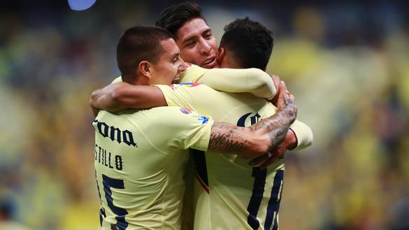 ¡América eliminó a Chivas de la Copa MX y tenemos los goles!