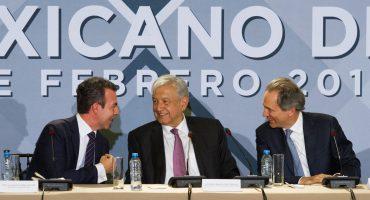 Consejo Mexicano de Negocios niega haber participado en campaña negra contra AMLO