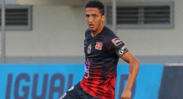 Ángel Orelién, la joya panameña de 17 años que reforzará a Cruz Azul en el Apertura 2019
