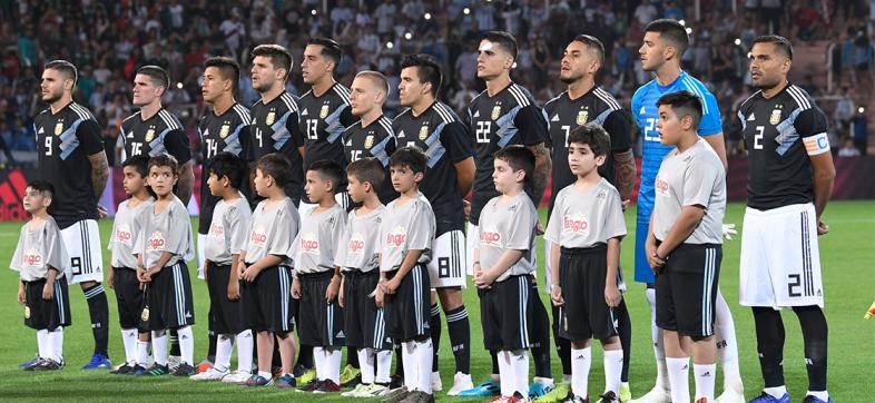 ¡Vuelve Messi! Así la convocatoria de Argentina para la primera Fecha FIFA del 2019