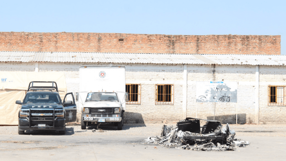Difunden audio entre exalcalde del PRD y 'el Puma' para ordeñar recursos en Guanajuato