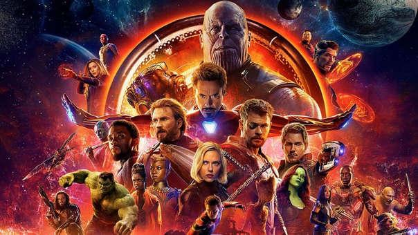 Ve todas las películas de Marvel sin dormirte y podrías ganarte dinero y un kit del MCU