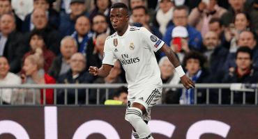 Barcelona buscó primero a Vinícius pero él prefirió al Real Madrid