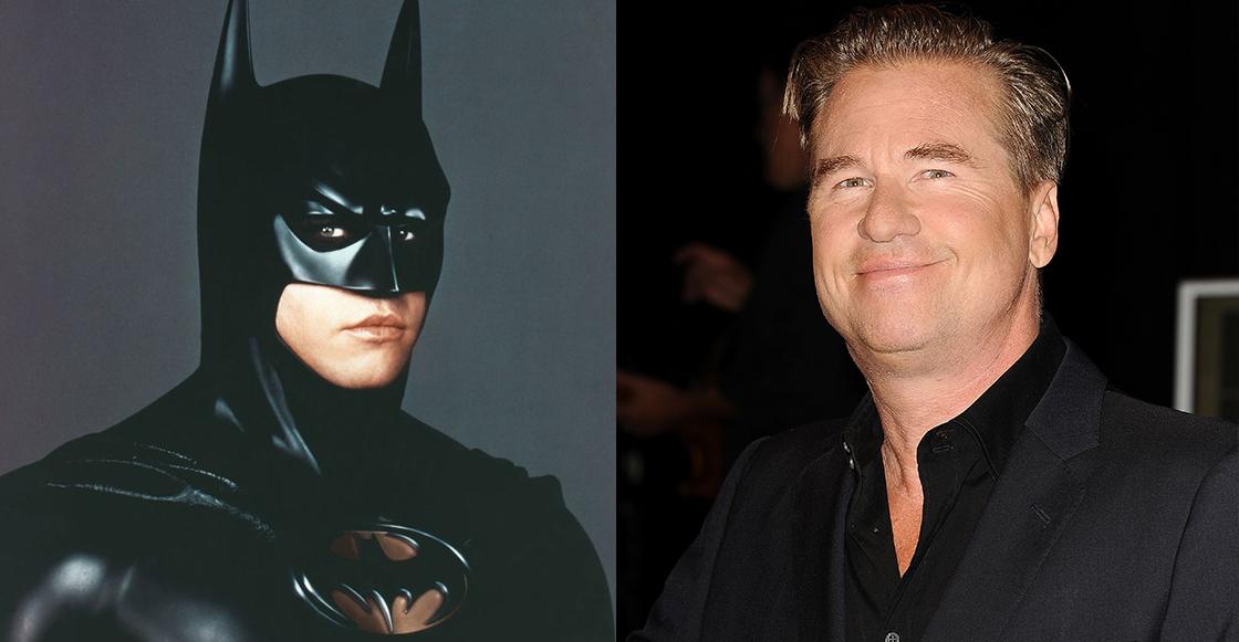 8 actores que han sido Batman en estos 80 años