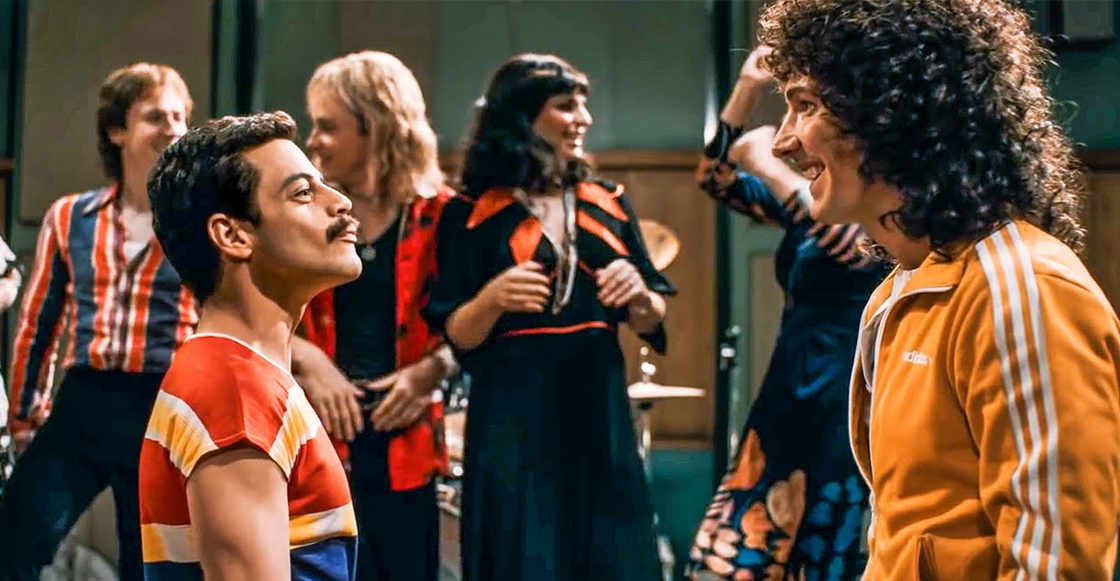 Is this the real life? 'Bohemian Rhapsody' podría tener una segunda parte