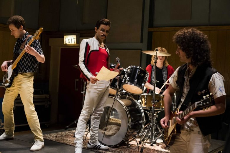Is this the real life? 'Bohemian Rhapsody' podría tener una segunda parte