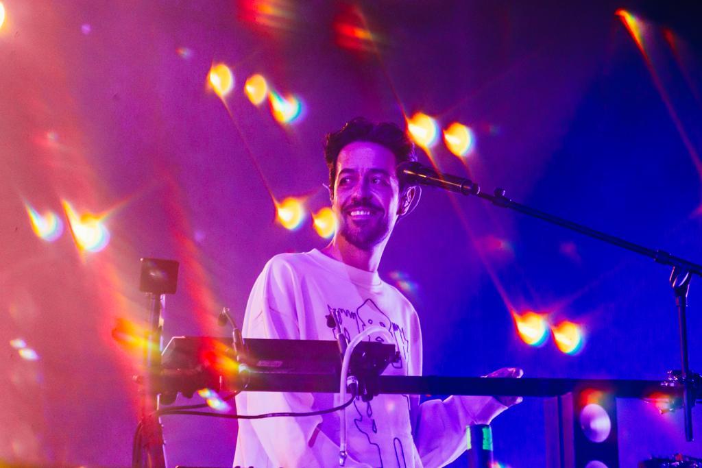 8 cosas que no SÍ nos gustaron y NO del show de Café Tacvba en el Vive Latino