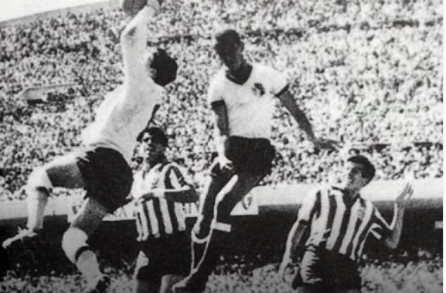 ¡75 años! La asombrosa paternidad del América sobre Chivas en la Copa MX