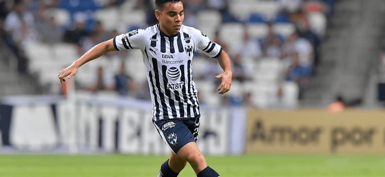 Carlos Rodríguez: El primer debutante del Tri en la era Martino