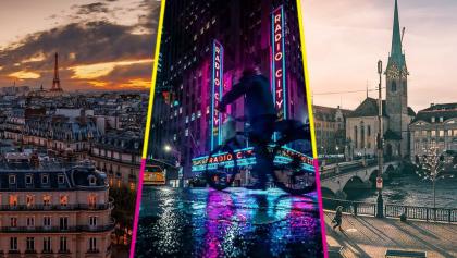 De París a Seúl, estas son las ciudades más caras en el mundo