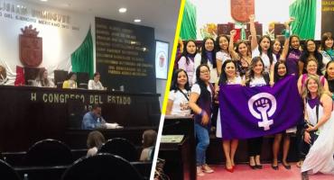 Un paso adelante: Congreso de Chiapas da luz verde a sanciones contra la violencia digital