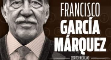 Congreso de Veracruz conmemora el natalicio de ¿Francisco García Márquez?