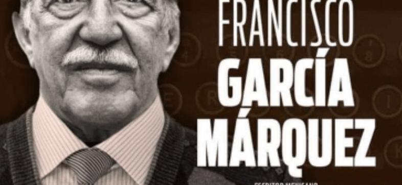 Epic Fail: Congreso de Veracruz conmemora el natalicio de ¿Francisco García Márquez?