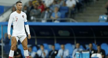 Casi nueve meses después, Cristiano Ronaldo volverá a jugar con Portugal