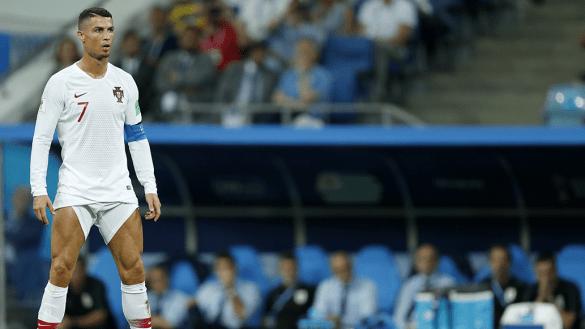 Ocho meses después, Cristiano Ronaldo volverá a jugar con Portugal
