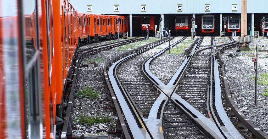 Detienen a 3 sujetos por presunto abuso sexual en las líneas 1,3 y 8 del Metro CDMX