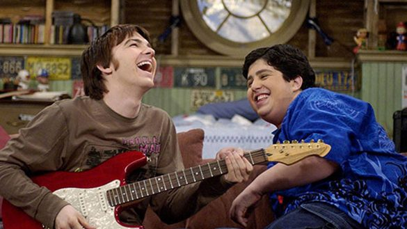 ¡Drake y Josh podrían regresar para una nueva serie!