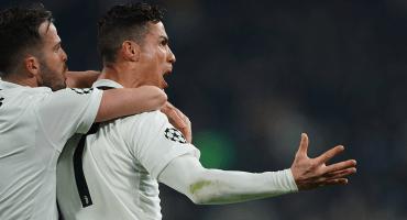 El último hat-trick de Cristiano Ronaldo que había valido una remontada en Champions League