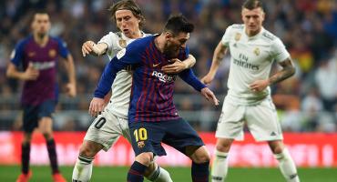 ¡Eso duele! El épico trolleo del Barcelona a Modric y el Real Madrid