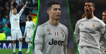 El último hat-trick de Cristiano Ronaldo que valió una remontada en Champions League