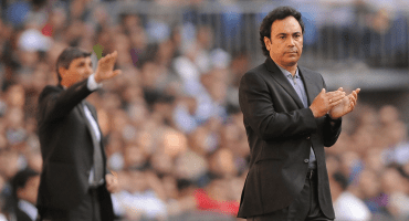 ¡No es broma! En España piden a Hugo Sánchez para el Real Madrid