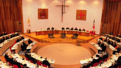 Van al menos 101 casos de pederastia en la iglesia, según el Episcopado