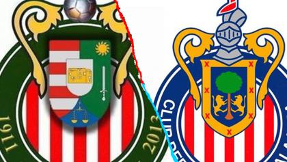 ¡Ah no bueno! Un equipo de Segunda División de Hungría plagió el escudo de Chivas