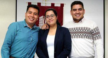 Estudiantes mexicanos crean sistema para detectar cáncer de pulmón