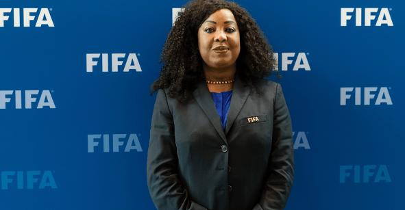 FIFA demanda como
