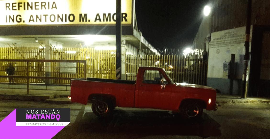 Feminicidios-huachicoleo-María-Salguero-Guanajuato