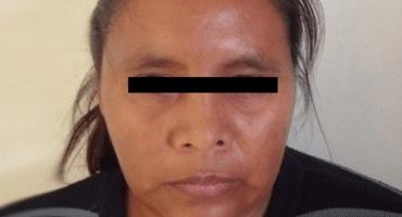 Detienen a una mujer por presunta violación en contra de su propia hija