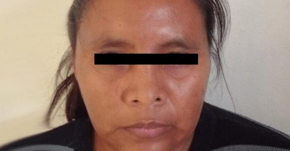 En el Estado de México, detienen a una mujer por presunto abuso sexual en contra de su propia hija