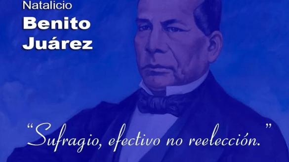 """D'oh! Líder del PAN atribuye frase de """"Sufragio efectivo, no reelección"""" a Juárez"""