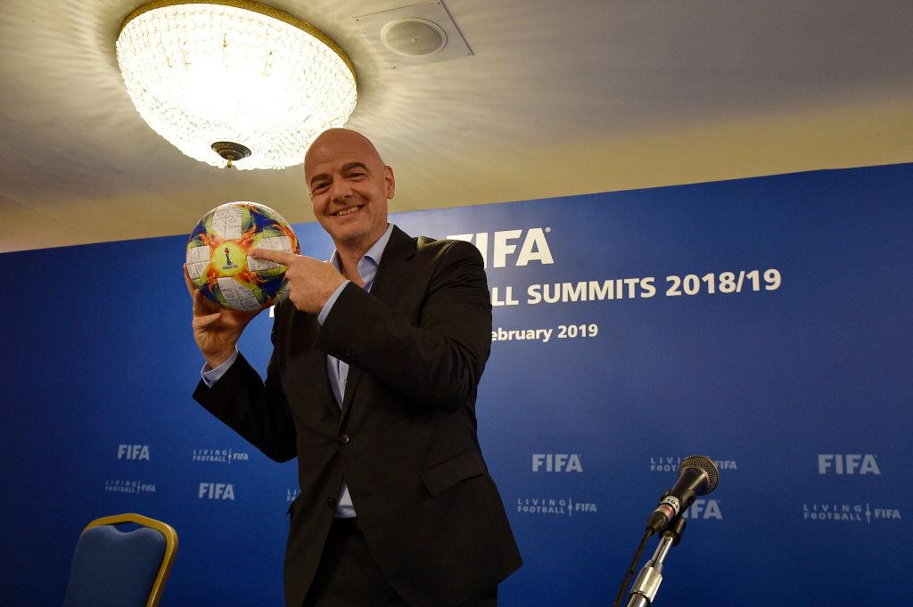FIFA aprobó 7 nuevas reglas que cambiarán el futbol como lo conocemos