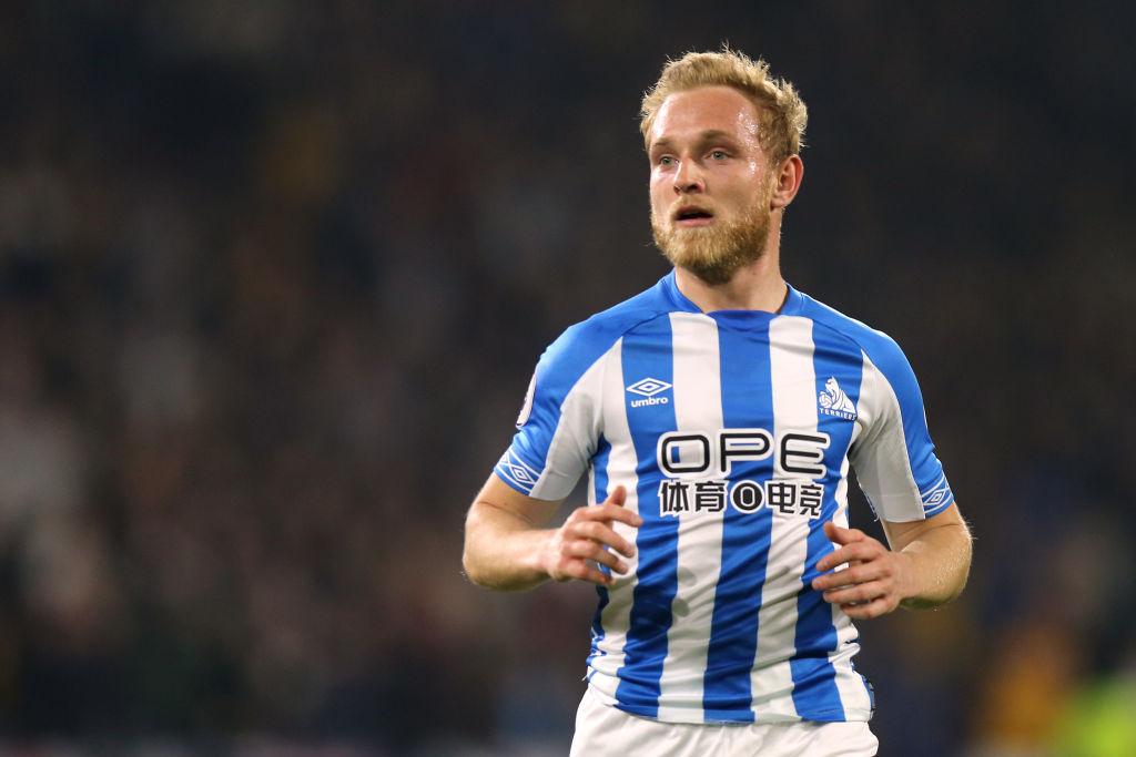 ¿Qué tiene que pasar para que Huddersfield sentencie su descenso de la Premier League?