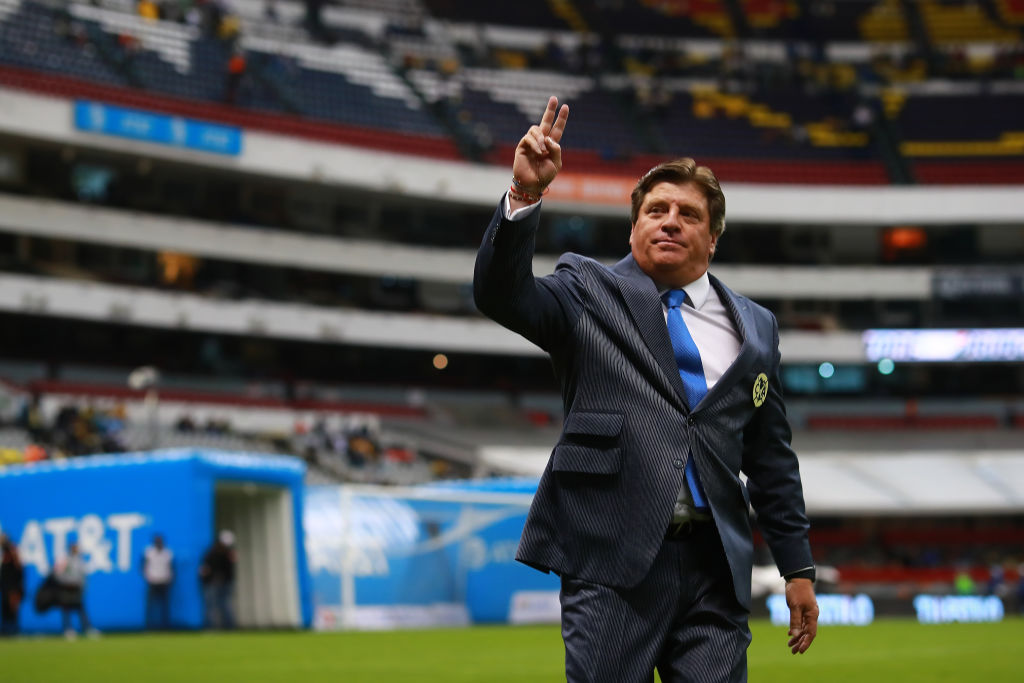 ¡No son tan importantes! 'Piojo' Herrera ve mayor 'odio' con Pumas que con Chivas