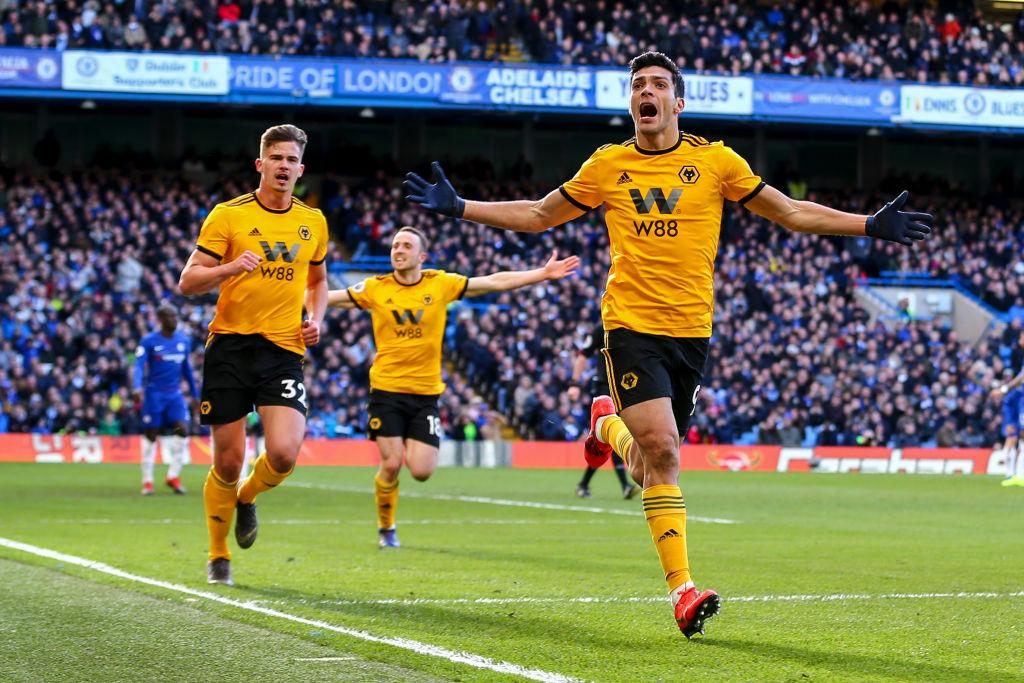 Stamford Bridge dejó de ser una fortaleza para el Chelsea tras derrota contra Wolverhampton