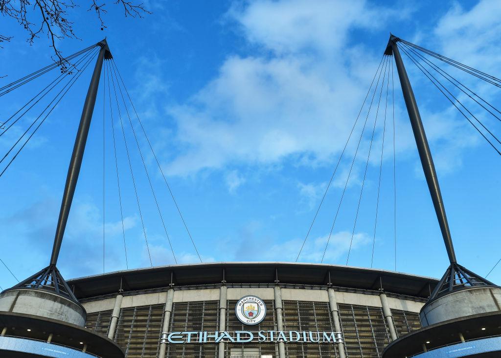 Así armaron la 'fiesta' los aficionados del Schalke 04 en las calles de Manchester